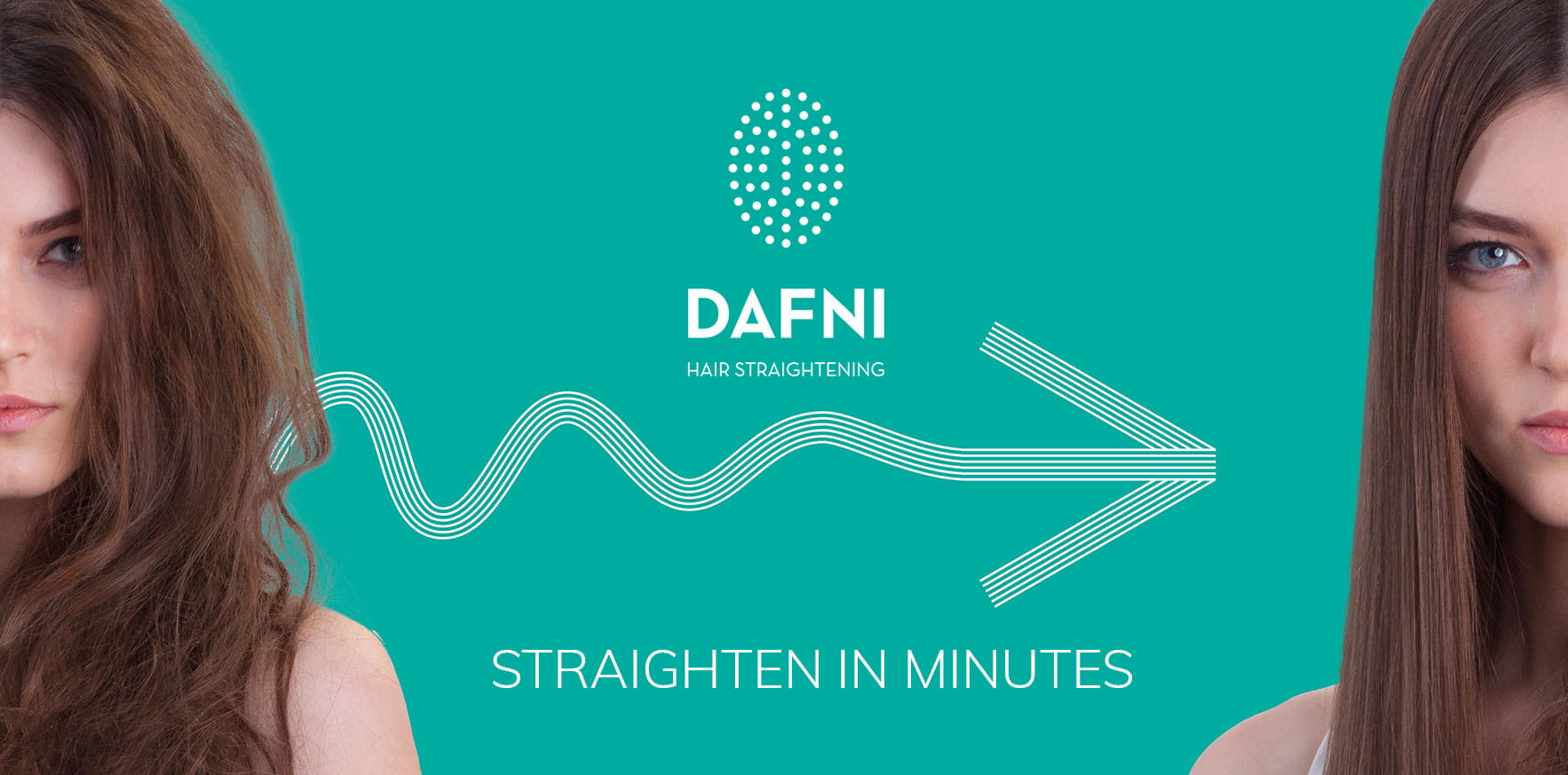 DAFNI - Straighten in Minutes